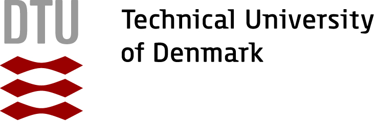 Technical University of Denmark logo