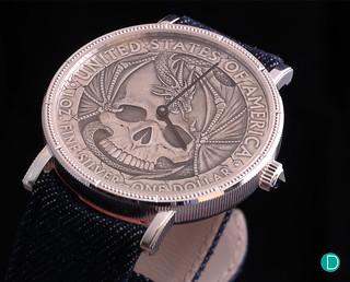 Corum Hobo watch1