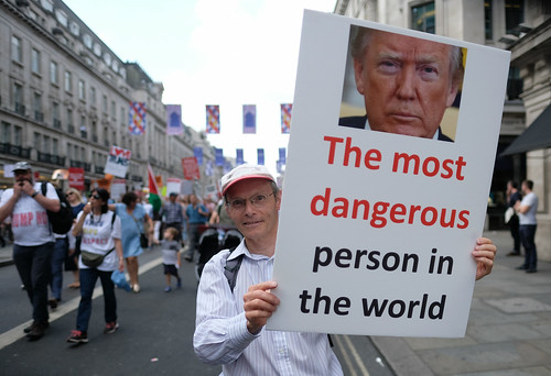 The Most Dangerous Person in the World