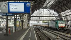 TRAXX Amsterdam
