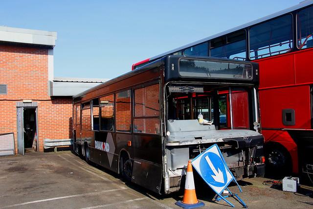 Diamond Bus - KP51UFC 20519 - Kidderminster
