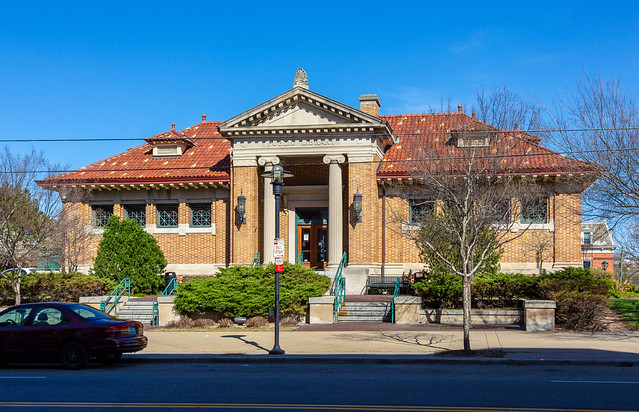 Corryville Branch Library