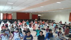 International Yoga Day Chinchwad