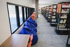 Biblioteca Campus Porto Alegre