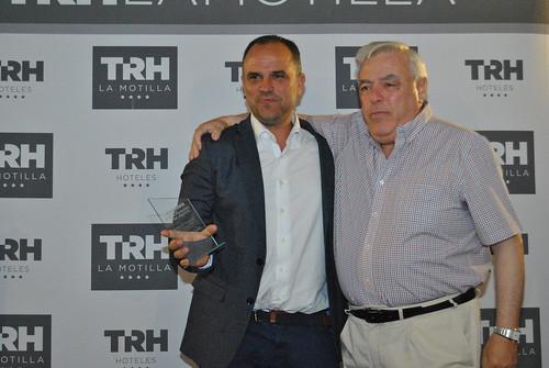 XV Gala del Deporte de La Semana José Monrové Morán
