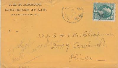 ABBOTT, JEP,6_12_ 1882 letter