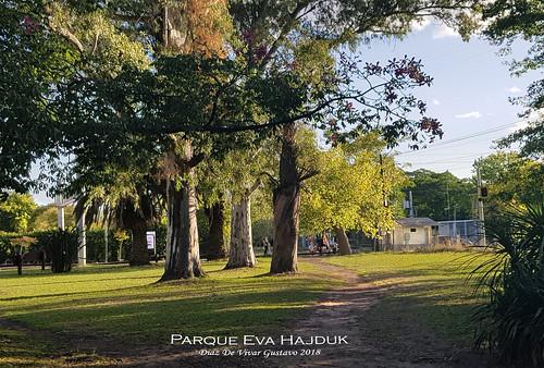 parque eva hajduk 2018 pascuas