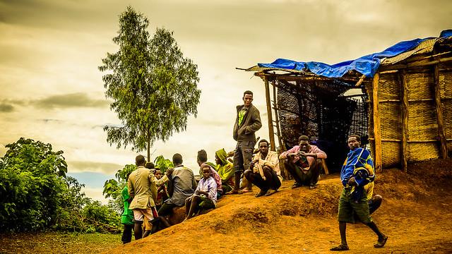 Continuamos en carretera, Ethiopia (día 5)