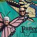 Katya and Nana - Butterfly Pavilion by Ernie Orr