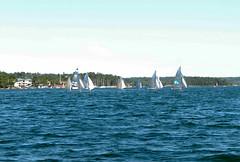 Para Nordic Sailing Championship 2018