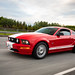 Ford Mustang GT ´05