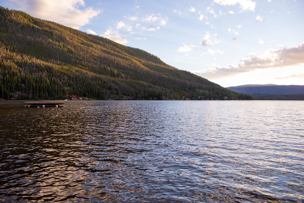 06.30. Rocky Mountain National Park: Grand Lake