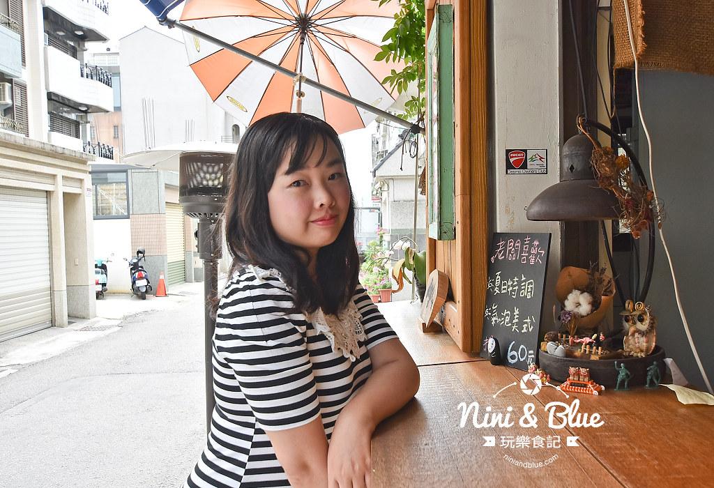員林 咖啡 魚蕾12號 鯛魚燒07