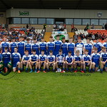 Ulster MFC Final 2018 - Monaghan 1-09 Derry 0-09