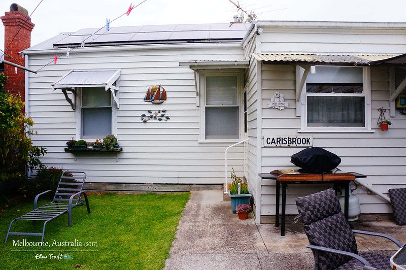 Carisbrook Cottage Queenscliff 1
