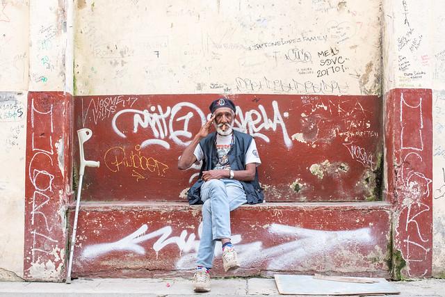 Portraits of Havana