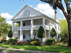 Old House, Plant City, Florida