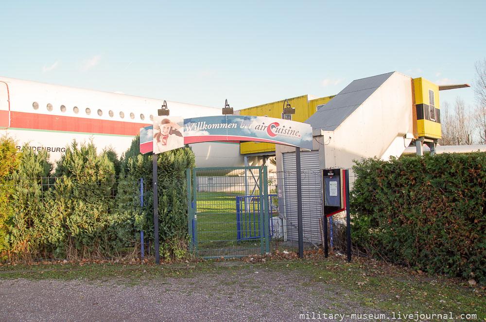 Luftfahrt- und Technikmuseum Merseburg-287