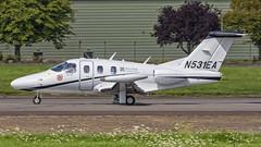 Feggair Inc Trustee Eclipse Aviation 500 N531EA