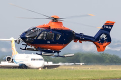 G-GLAA / PDG Helicopters / Airbus Helicopters EC135 T2+