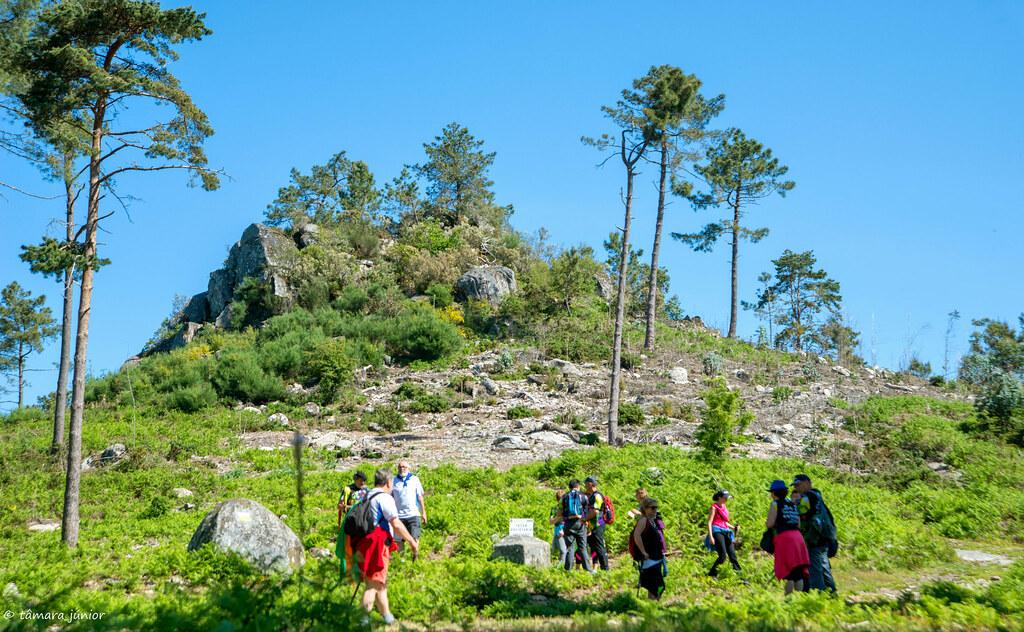 20.- Rota do Monte Aloia (158)