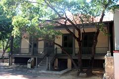 San Antonio - La Villita: Dashiell House