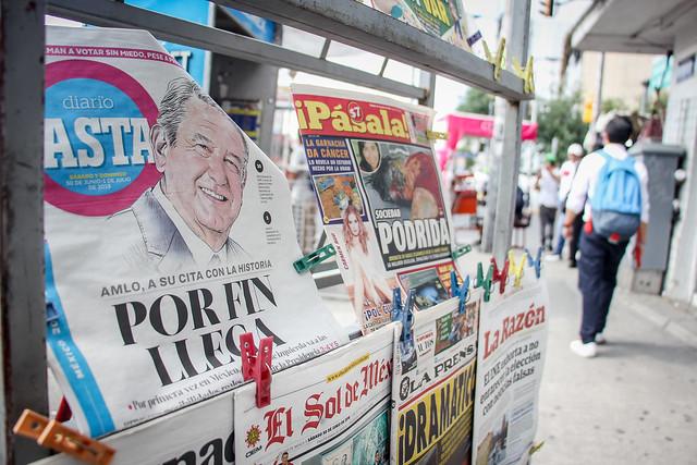 Análise: o que está em jogo nas eleições mexicanas e o quem são os candidatos