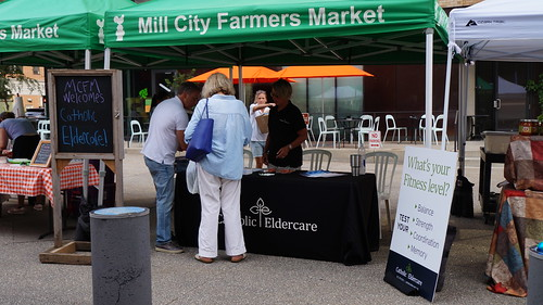 June 30, 2018 Mill City Farmers Market
