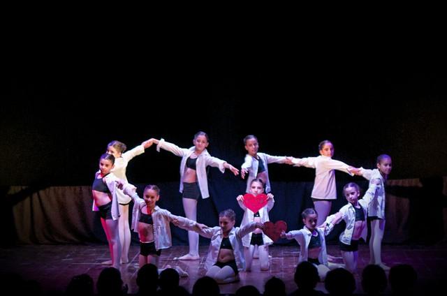 Saggio Danza palestra Play Sport (4)