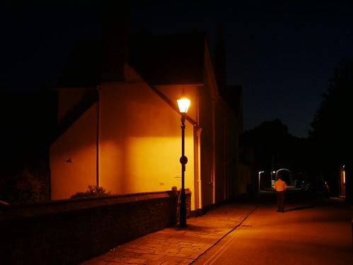 Canon Lane