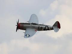 G-THUN / 549192 Republic P-47D Thunderbolt