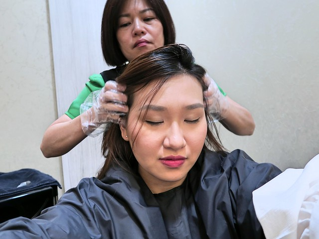 Beijing 101: Signature Meridian Treatment