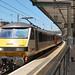 Greater Anglia 90004 - Ipswich