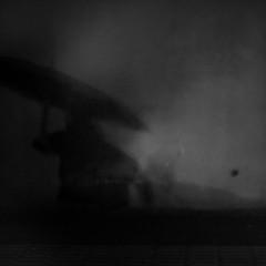 Rain and Shadow