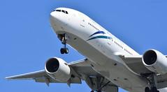 Air New Zealand 777- 2