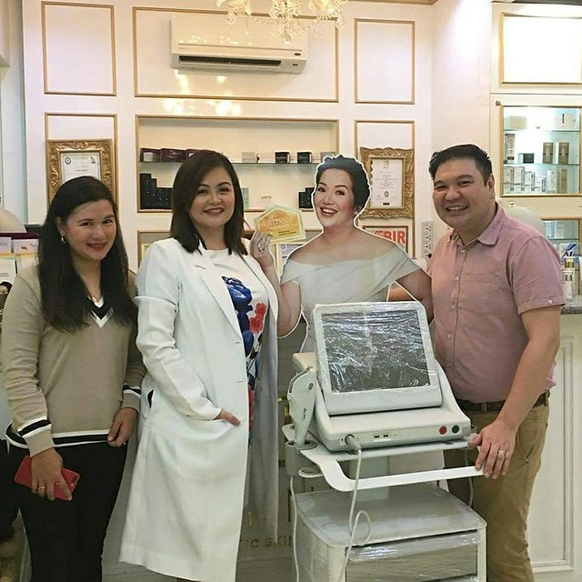 Luminisce Top Ultherapy Provider Philippines