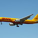 DHL Boeing 757-28A(PCF) G-DHKI