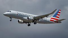 Embraer ERJ-175LR N206NN American Eagle