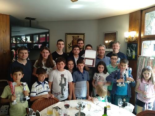 20180617 Festa Escacs Andorrans