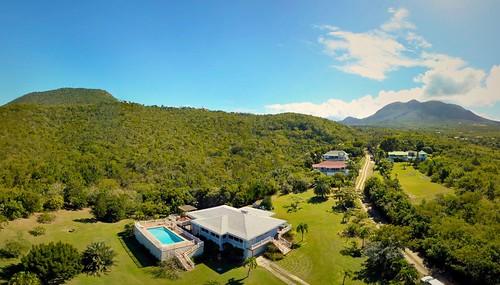 caribbean dji drone longviewvilla mavicpro nevis ronronbrowngmailcom