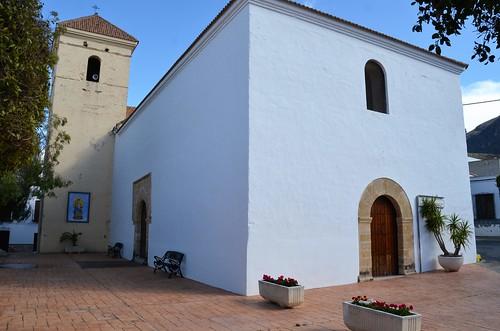 Andalucía - Almería - Alpujarra - Ragol