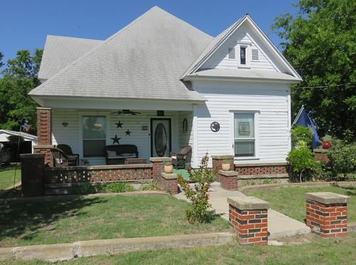 Hamilton-Soules House (Star, Texas)
