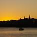 georgetown sunset