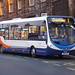 Stagecoach in Sheffield 39102 (SN18 XWO)