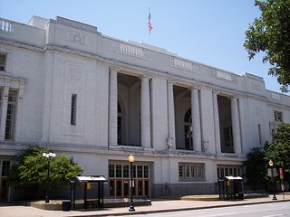 Dallas Union Station
