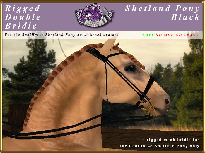 e-rh-Shetland-DoubleBridle-Black - TeleportHub.com Live!
