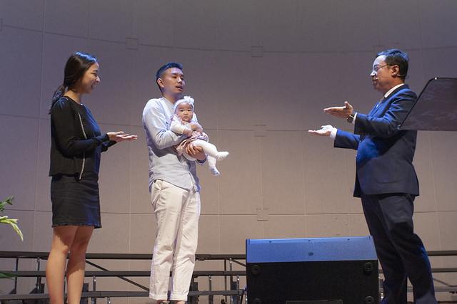 유아축복 기도(07222018)
