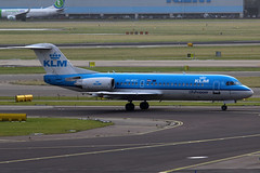 PH-WXC Amsterdam Schiphol January 29th 2015