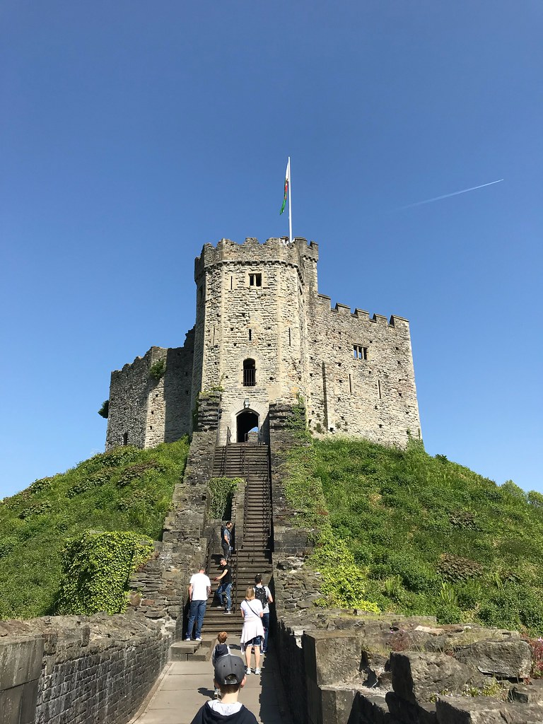 Cardiff, Wales, U.K.