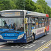 Stagecoach Manchester YX63ZWB